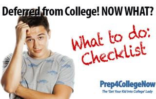 Prep 4 College Now