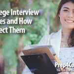 college interview mistakes